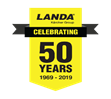 Landa 50 Years
