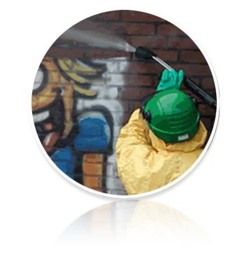 Graffiti Removal Solutions