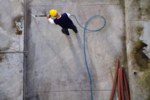 Learn Why We Are Your Top Choice for Water Pressure Washing Equipment