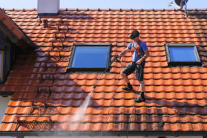Starting a Pressure Washing Business Could Be Easier Than You Think