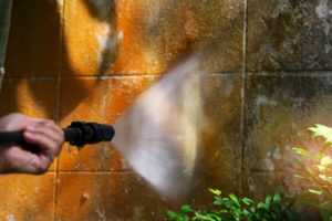 Before, During, and After: Learn How to Pressure Wash a House
