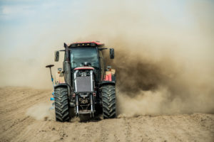 Follow These Tips When Using a Power Washer on Farm or Agricultural Equipment