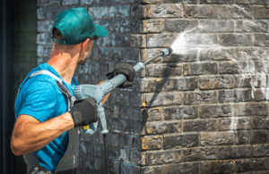3 Water Treatment Options to Get Rid of Waste Water When Pressure Washing