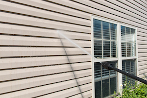 How to Wash the Exterior of Your Home with a Pressure Washer