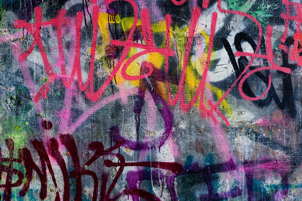 Learn how to prevent permanent graffiti damage by using surface protection films, getting the right graffiti removal tools, and other tips.