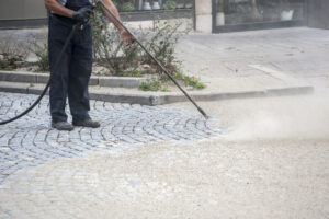 Are You Power Washing Your Driveway? Learn Essential Reasons You Should Be
