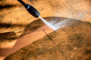 Learn the Biggest Advantages to Choosing a Hot Water Pressure Washer